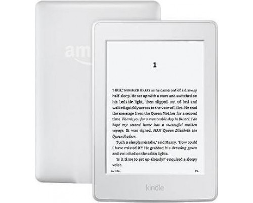 Amazon Kindle Paperwhite 3 reader with ads