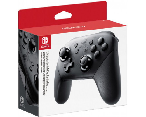 Gamepad Switch Pro Controller
