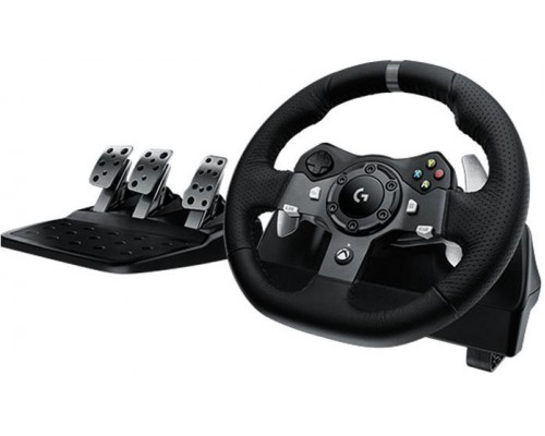 Logitech Steering Wheel Driving Force G920 Xbox One / PC (941-000123)