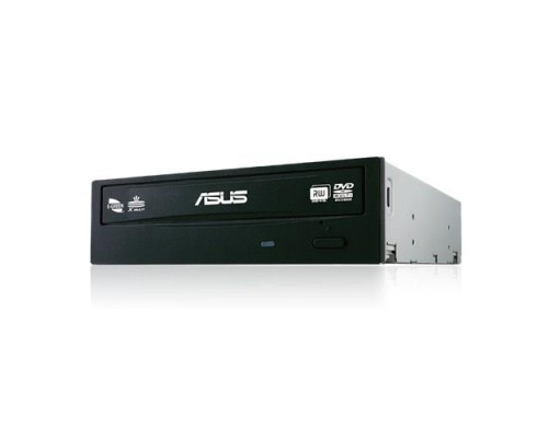 Asus E-Green 24D5MT, 24x, SATA, Black, RETAIL