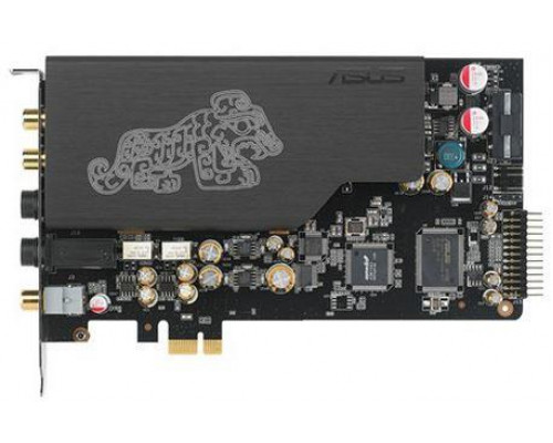 ASUS Sound Card Xonar Essence STX II