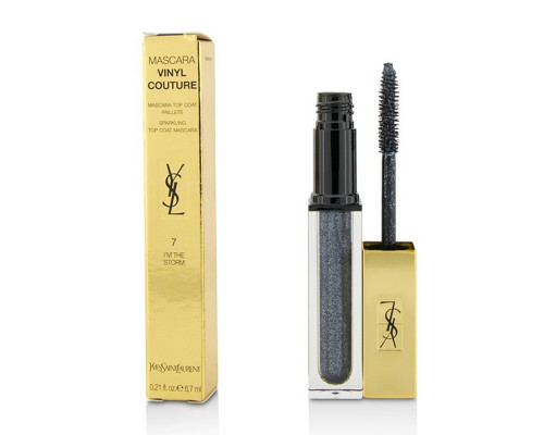 YVES SAINT LAURENT Yves Saint Laurent Vinyl Couture Storm 6.7ml