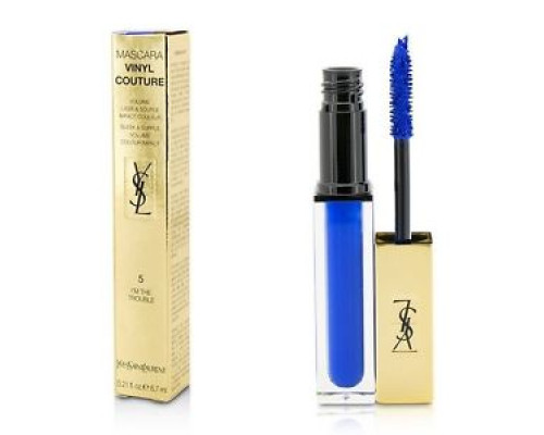 YVES SAINT LAURENT Yves Saint Laurent Vinyl Couture 5 I'm The Trouble 6.7ml