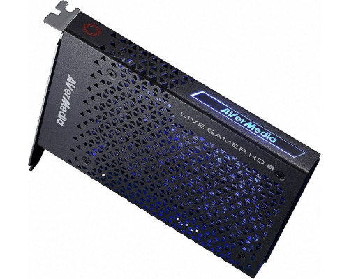 AVerMedia Live Gamer HD 2 (61GC5700A0AB)