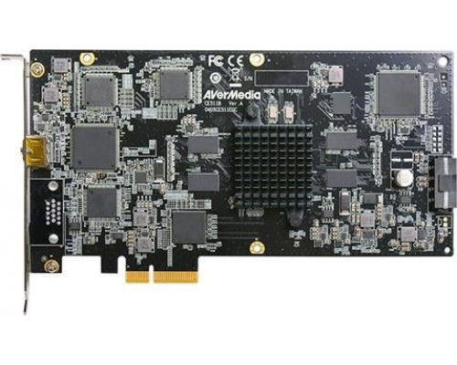 AVerMedia AVERMEDIA CL311-MN, Full HD 60fps Multi-interface Capture Card - 61CL311MA1AD