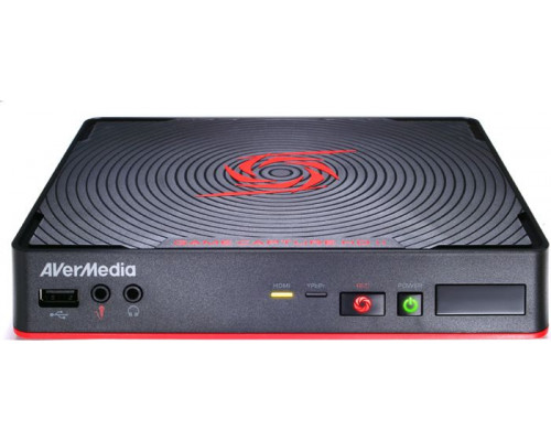 AVerMedia Capture HD II (61C2850000AD-CED)