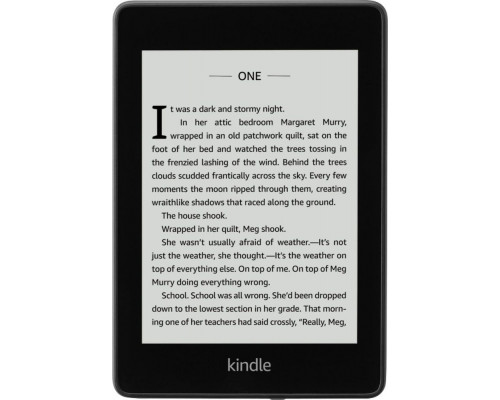 Amazon Kindle Paperwhite 4 Waterproof