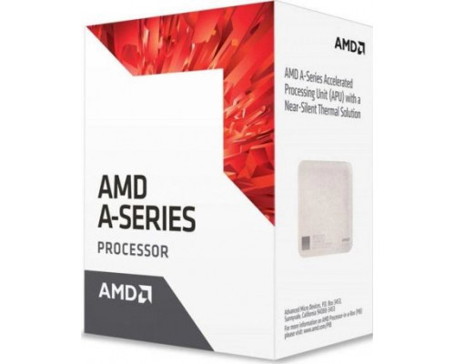AMD A6 7480, 3.5GHz, BOX