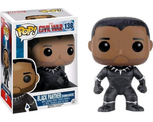 FUNKO POP! Black Panther