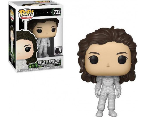 Funko POP! ALIEN: RIPLEY IN SPACESUIT