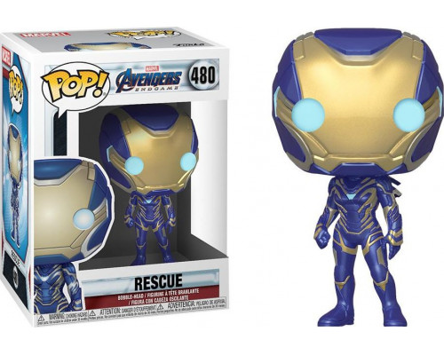 Funko Pop! Avengers Endgame: Rescue