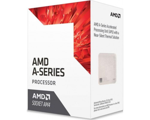 AMD A10 9700, 3.5GHz, BOX (AD9700AGABBOX)
