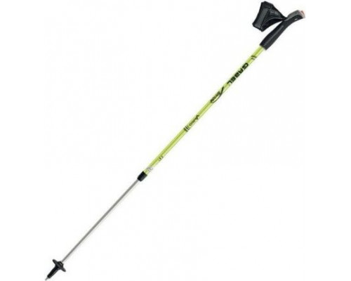 Gabel  Nordic Walking Vario S-9.6 green 130 cm