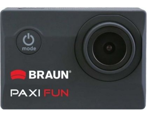 Braun Phototechnik Paxi FUN camera