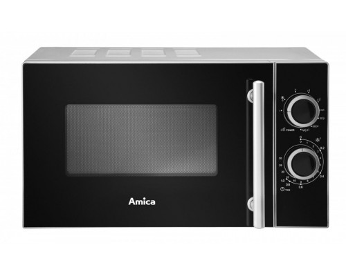 Amica AMGF20M1GS microwave oven