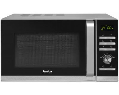 Amica AMGF23E1GS microwave oven