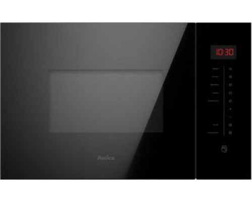 Amica X-TYPE AMMB25E2SGB microwave oven