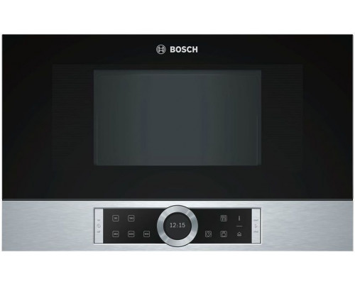 Bosch BFR634GS1 microwave oven