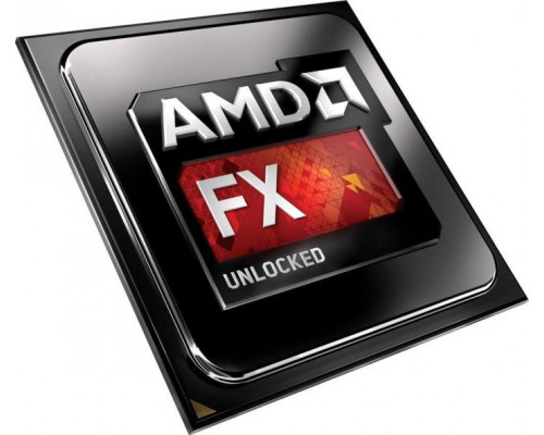 AMD 3.3GHz Processor, 8MB, BOX (FD8300WMHKSBX)