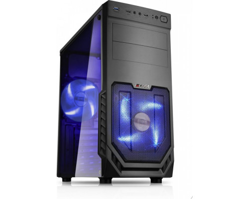 1stCOOL Jazz 2 case (MD-JAZZ2-AU-USB3-FBLUE-TS)