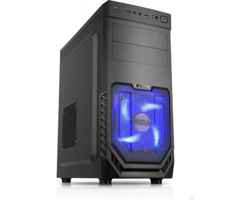 1stCOOL Jazz 2 case (MD-JAZZ2-AU-USB3-FBLUE)