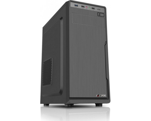 1stCOOL Jazz 1 case (MD-JAZZ1-AU-USB3)