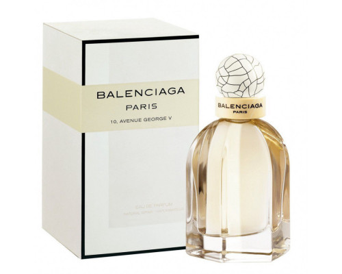 Balenciaga 10 Avenue George V EDP 50ml