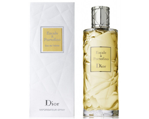 Christian Dior Escale a Portofino EDT 125ml