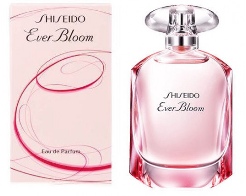 Shiseido Ever Bloom EDP 30ml