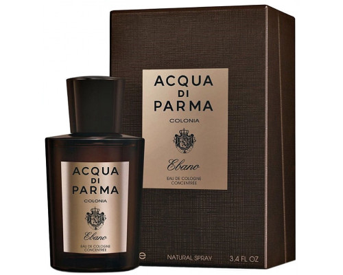 Acqua Di Parma Colonia Ebano EDC 180ml