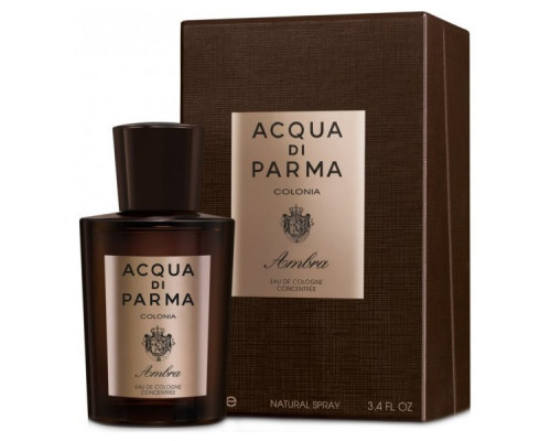 Acqua Di Parma Colonia Ambra Men EDC 100ml
