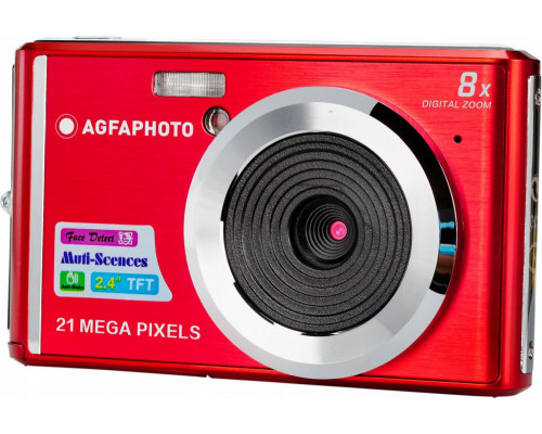 Agfa Compact DC 5200 digital camera