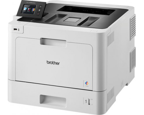 Brother HL-L8360CDW Laser Printer (HLL8360CDWRE1)