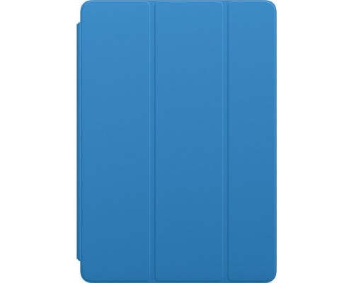 Apple Tablet Case Smart Cover for iPad (7th generation) and iPad Air (3rd generation) - Wave Blue-MXTF2ZM / A