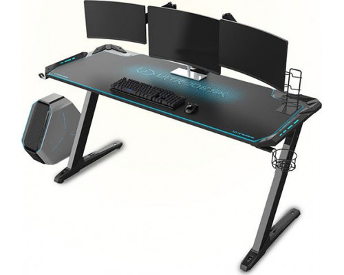 Desk Ultradesk Space XXL blue (UDESK-SP-BU)
