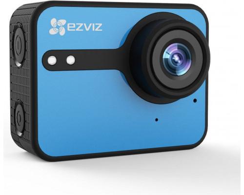 Camera EZVIZ S1C Blue