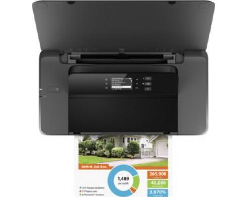 HP OfficeJet 200 Mobile Printer (CZ993A#BHC)