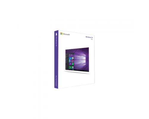 Microsoft Windows 10 Pro FQC-08969, DVD, OEM, English, Original Equipment M, 32-bit