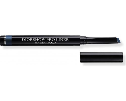 Christian Dior Diorshow Pro Liner 272 Pro Blue