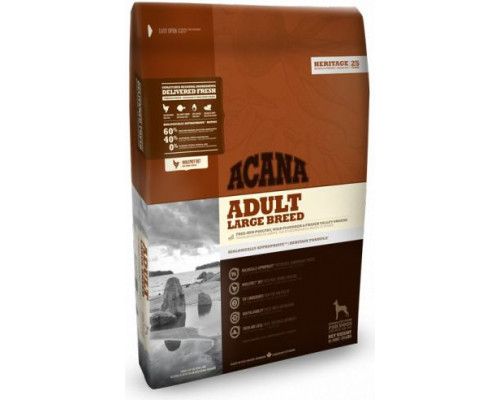 Acana Adult Large Breed - 11.4 kg