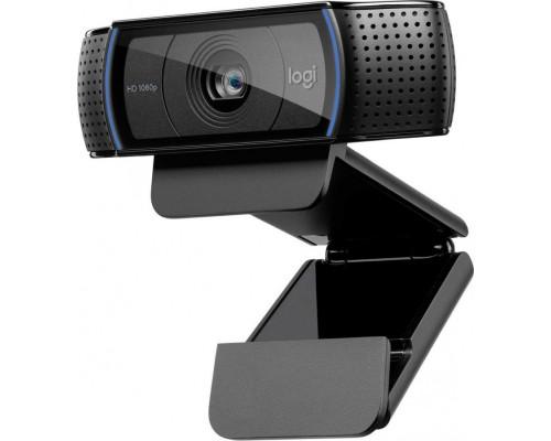 Logitech C920 HD Pro (960-001055)