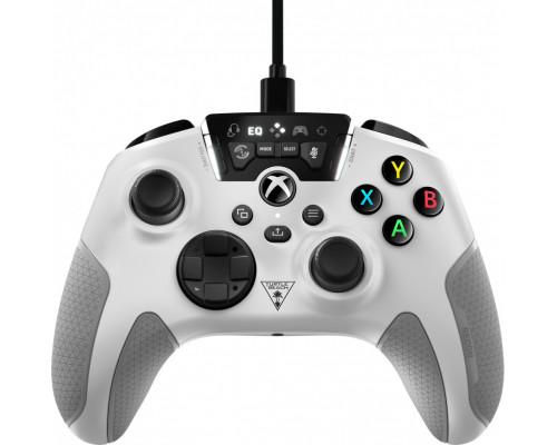 Gamepad Turtle Beach Recon Controller for Xbox white