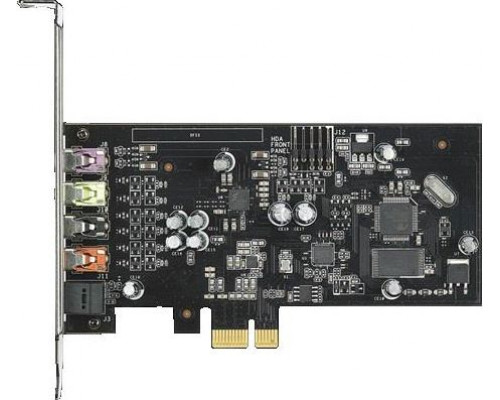 Asus Xonar SE 5.1 PCIe gaming sound card (XONAR_SE)
