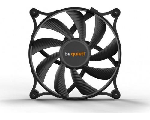 be quiet!  140mm Shadow Wings 2 PWN BL087-BL087