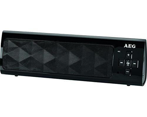 AEG BSS 4818 speaker