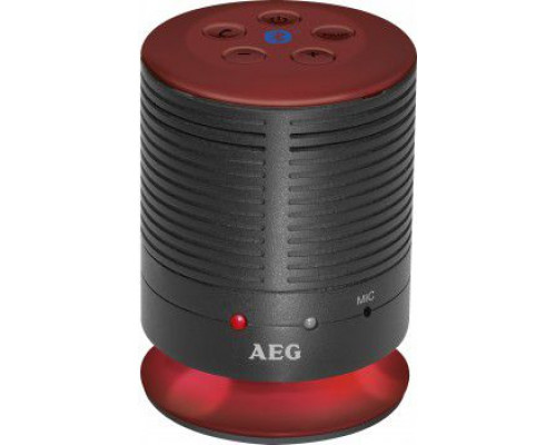 AEG BSS 4809 speaker