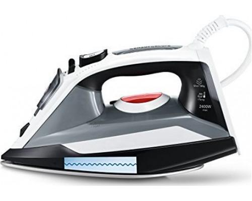 Bosch steam iron TDA30EASY white/black