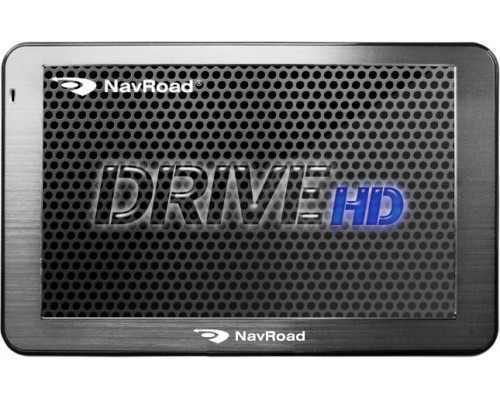 GPS NavRoad DRIVE HD Navigator FREE EU (5901597742739)