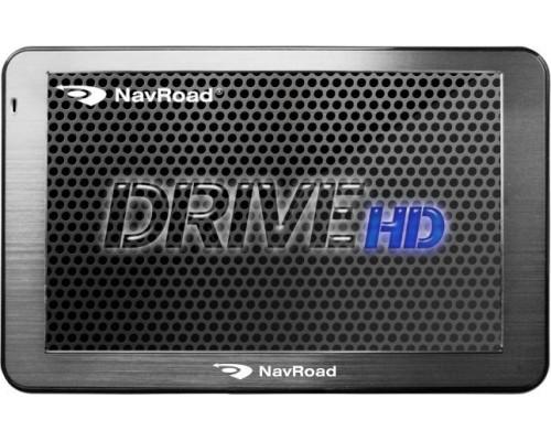 GPS NavRoad DRIVE HD Navigator FREE EU + AutoMapa PL