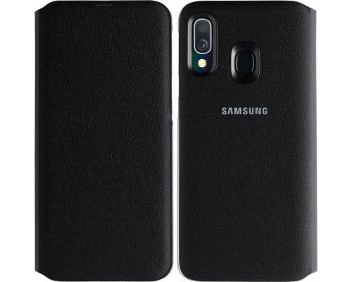 Samsung Galaxy A40  (EF-WA405PBEGWW)